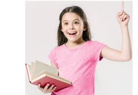 کتابهایی مناسب دخترها