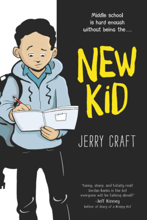 New Kid (Award winner) | Liberno