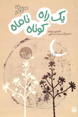 کتاب یک راه کوتاه تا ماه-لیبرنو
