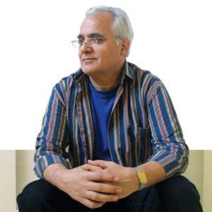 محمدرضا شمس-لیبرنو