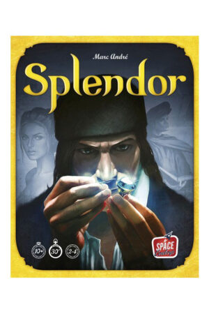 بازی اسپلندور-لیبرنو