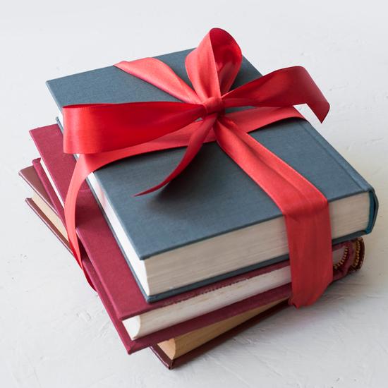 کتاب برای هدیه - لیبرنو