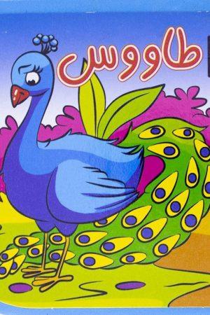 کتاب طاووس ـ لیبرنو